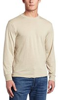 Soffe Men's Dri-Release Full Sleeve T-Shirt