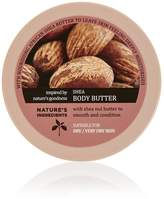 Marks and Spencer Travel Size Shea Body Butter 50ml