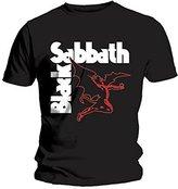 Bravado Sabbath - Creature Men's T-Shirt