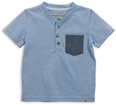 Sovereign Code Boys' Paul Tee