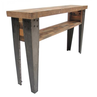 Soundslike HOME Foundry Open Console Table