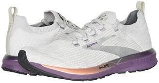 Brooks Ricochet 2 (Black/Blue/Fiery Coral) Women's Running Shoes