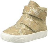Old Soles Space Shoe (Tod/Yth) - Gold Python - 11 Toddler