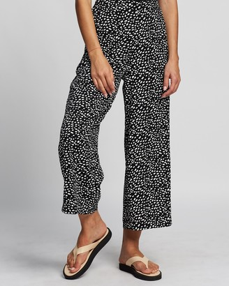 All About Eve Whitney Culottes