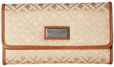 Tommy Hilfiger Core Wallets Continental Wallet TH 88