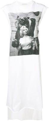 Christopher Kane Marilyn jersey dress