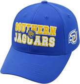 Top of the World Southern Jaguars Adjustable Cap