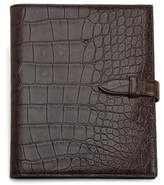 Brooks Brothers Alligator Journal