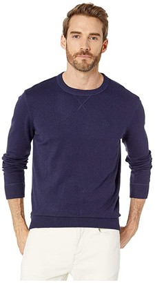 Southern Tide Pacific Highway Crew Neck Sweater
