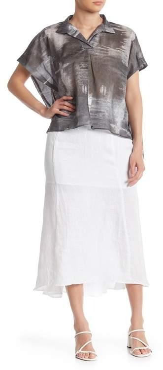 cf4ed60c76 High Waisted Tulip Skirt - ShopStyle