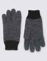 Marks and Spencer ThinsulateTM Knitted Gloves