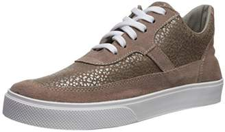 Kaanas Women's Patagonia Metallic HI-TOP Sneaker