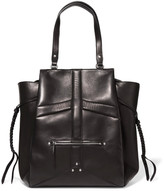 Jerome Dreyfuss Leather tote