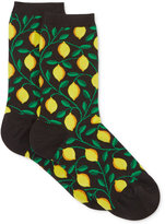 Hot Sox Women's Lemon Vines Socks