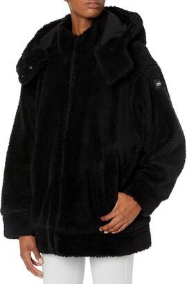 Alo Yoga Women's Norte Sherpa Coat