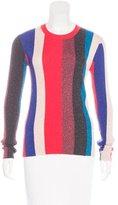 Paul Smith Wool Striped Sweater