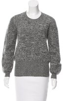 Burberry Merino Wool Crew Neck Sweater w/ Tags