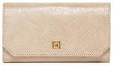 Lodis Randy Leather Checkbook Wallet