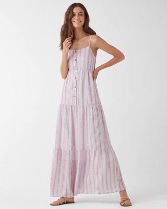 Splendid Promenade Maxi Dress