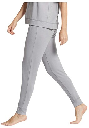 Yummie Plus Size Tristan Joggers (Black) Women's Casual Pants