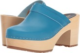 Swedish Hasbeens Louise Women's Clog Shoes
