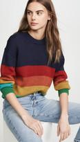 Mother The Alpaca Sweater