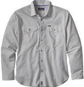 Patagonia Men's Long Sleeve Cayo Largo Shirt