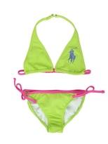 Ralph Lauren Neon Lycra Bikini
