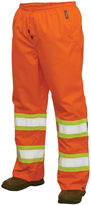 JCPenney Work King Rain Pants-Big & Tall