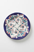 Anthropologie Salma Dinner Plate