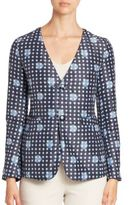 Armani Collezioni Reversible Nylon Jacket