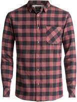 Quiksilver Motherfly Flannel Shirt - Men's