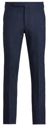 Ralph Lauren Gregory Pique Suit Trouser