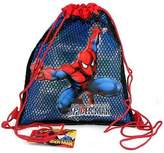 Spiderman Spider Sense Party Tote Bag by