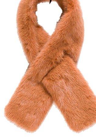 Burberry Mink Fur Stole