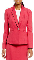 Preston & York Maxine Melange Suiting Jacket