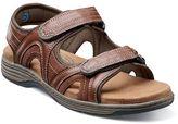 Nunn Bush Randall Men's Double-Strap Sandals