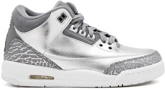 Nike Kids TEEN air jordan 3 retro prem hc sneakers