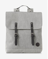 Enter Accessories enter gray backpack