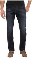 AG Adriano Goldschmied Matchbox Slim Straight in Stallo Men's Jeans