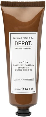 125ml Dandruff Control Intensive Shampoo