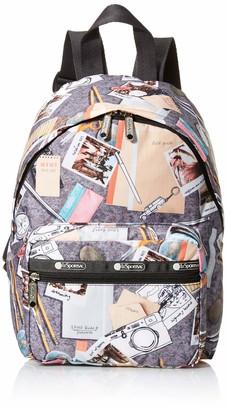 Le Sport Sac Classic Cruising Backpack