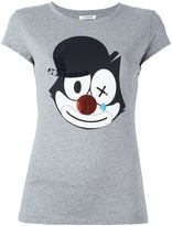 Iceberg Felix the Cat print T-shirt
