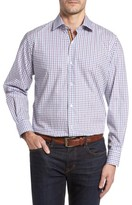 Tailorbyrd Men's Big & Tall Magnolia Sport Shirt