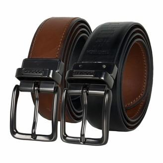 Dockers Reversible Casual Dress Belt