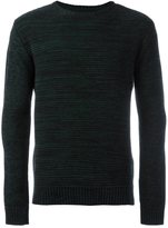 Oliver Spencer 'Ripple Stitch' pullover