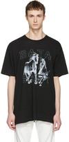 Baja East Black Be T-shirt