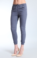 Mavi Jeans Aubrey Harem In Light Blue