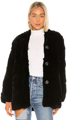 Heartloom Cecilia Fur Coat