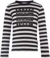 DKNY Boys Illustration T-Shirt